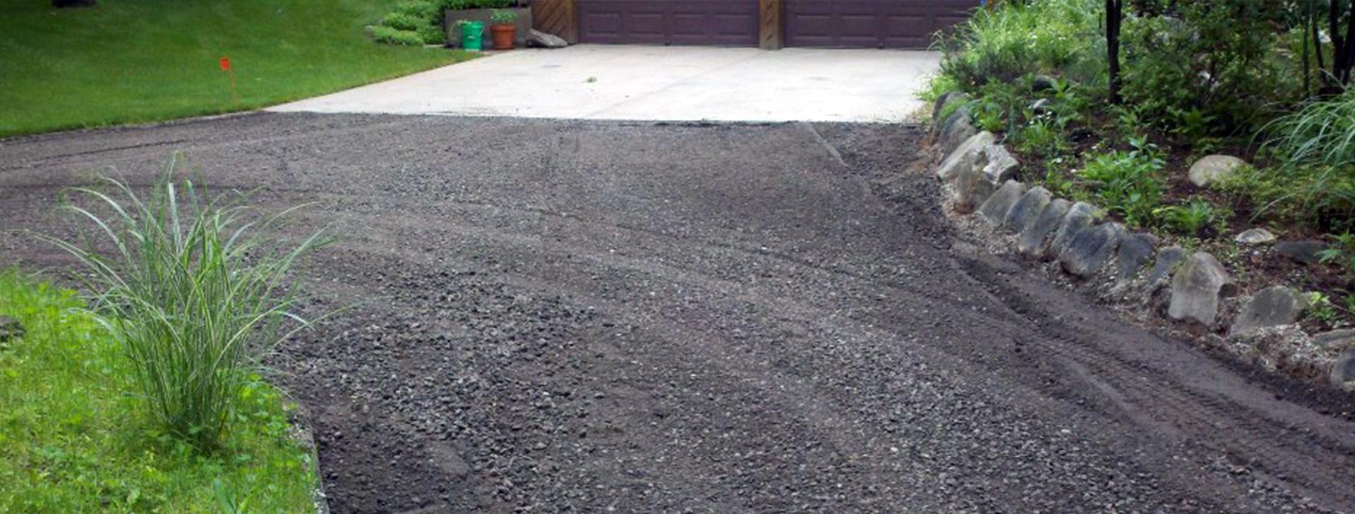Muskegon Mi Driveway Construction